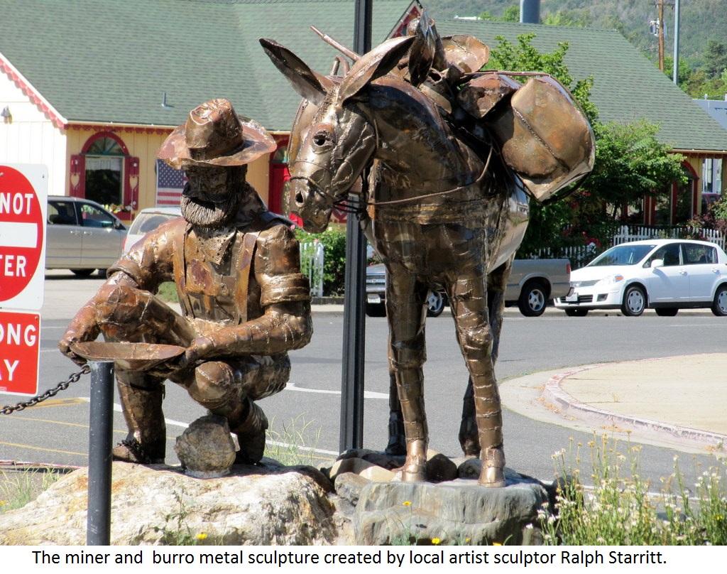 sculpture and ralph hicks